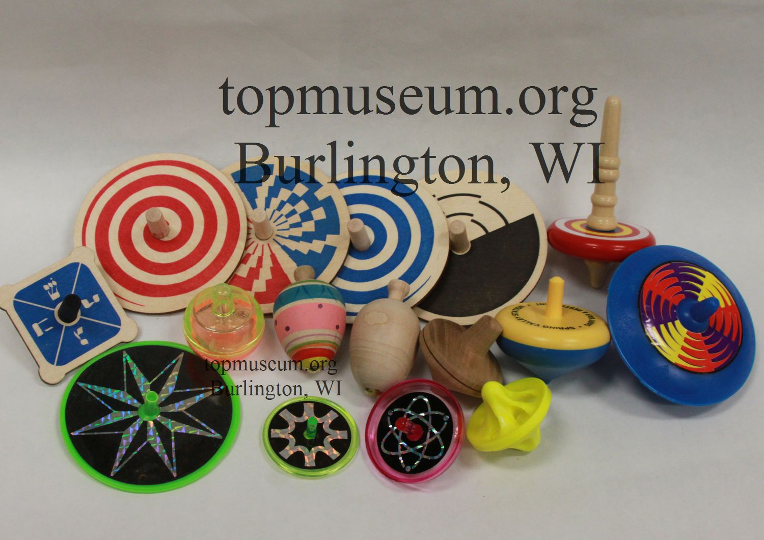 Catalog Tops To Buy Spinning Top Museum